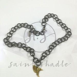 Saint Shadle